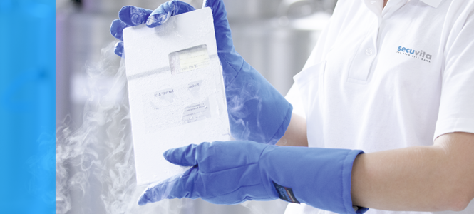¿Qué debes tener en cuenta a la hora de elegir con qué banco preservar las células madre de tu bebé?