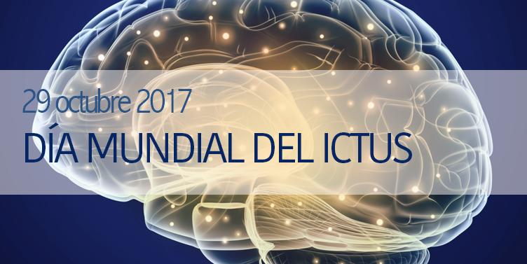 Día Mundial del Ictus 2017: terapias con células madre