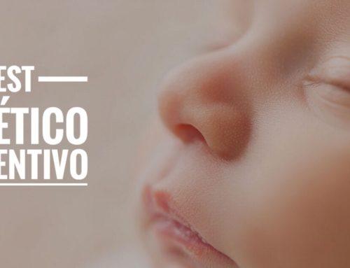 Conoce la predisposición genética de tu bebé a desarrollar las intolerancias más comunes
