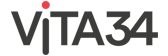 Secuvita – Vita 34 Logo