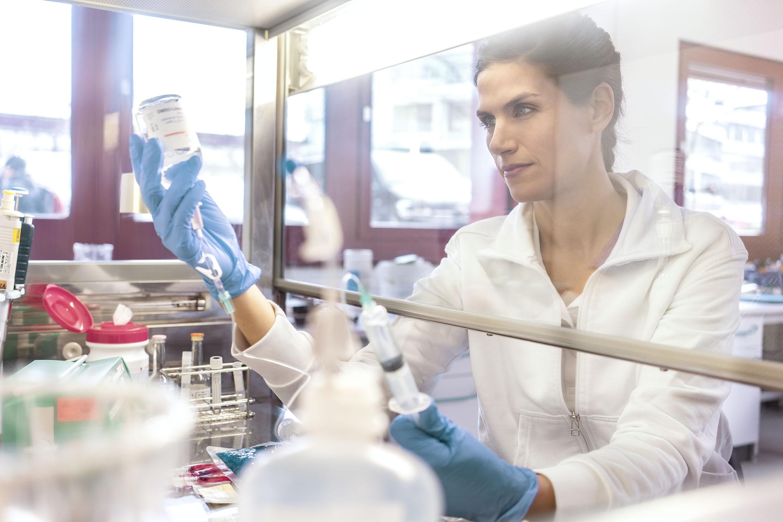 Estudios para tratar las complicaciones e infecciones más graves derivadas del coronavirus
