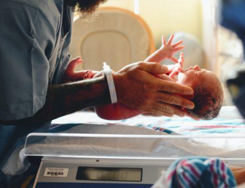 La sangre de cordón umbilical, posible tratamiento del daño cerebral